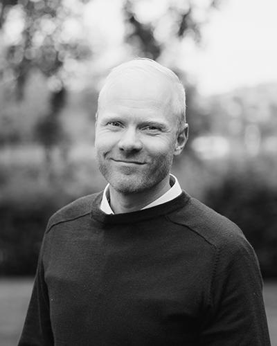 Juha Lerman